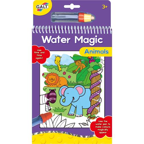apa magica - animale