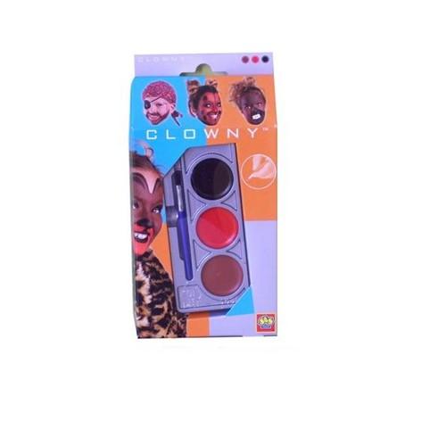 acuarele-3-culori-clowny-pentru-fata-paleta-inchisa