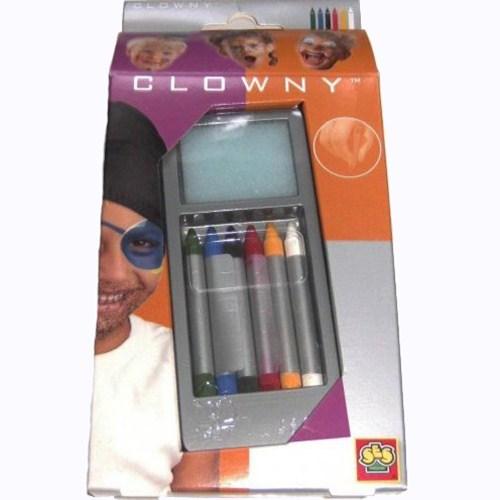 creioane-colorate-clowny-pentru-fata-ses-6-culori