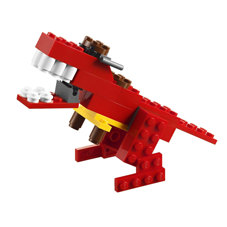 crocodil-lego