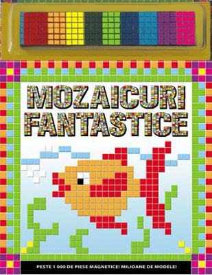 mozaicuri-fantastice