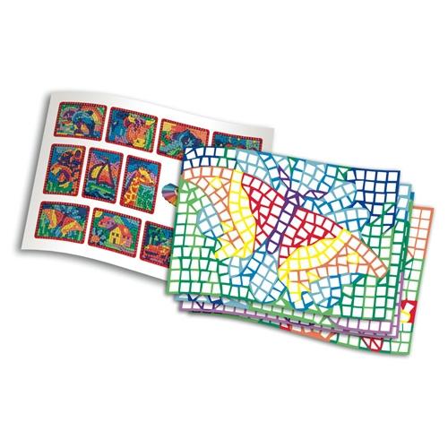 quercetti-mozaic-magnetic-modele