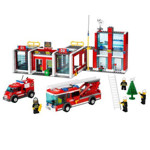 lego-city-statie-de-pompieri-4592