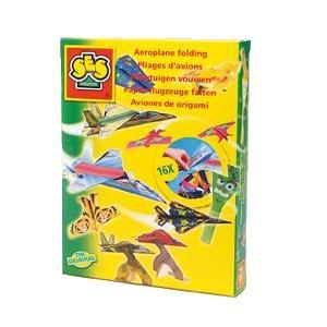 origami-avioane