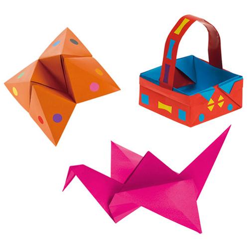 origami-modele
