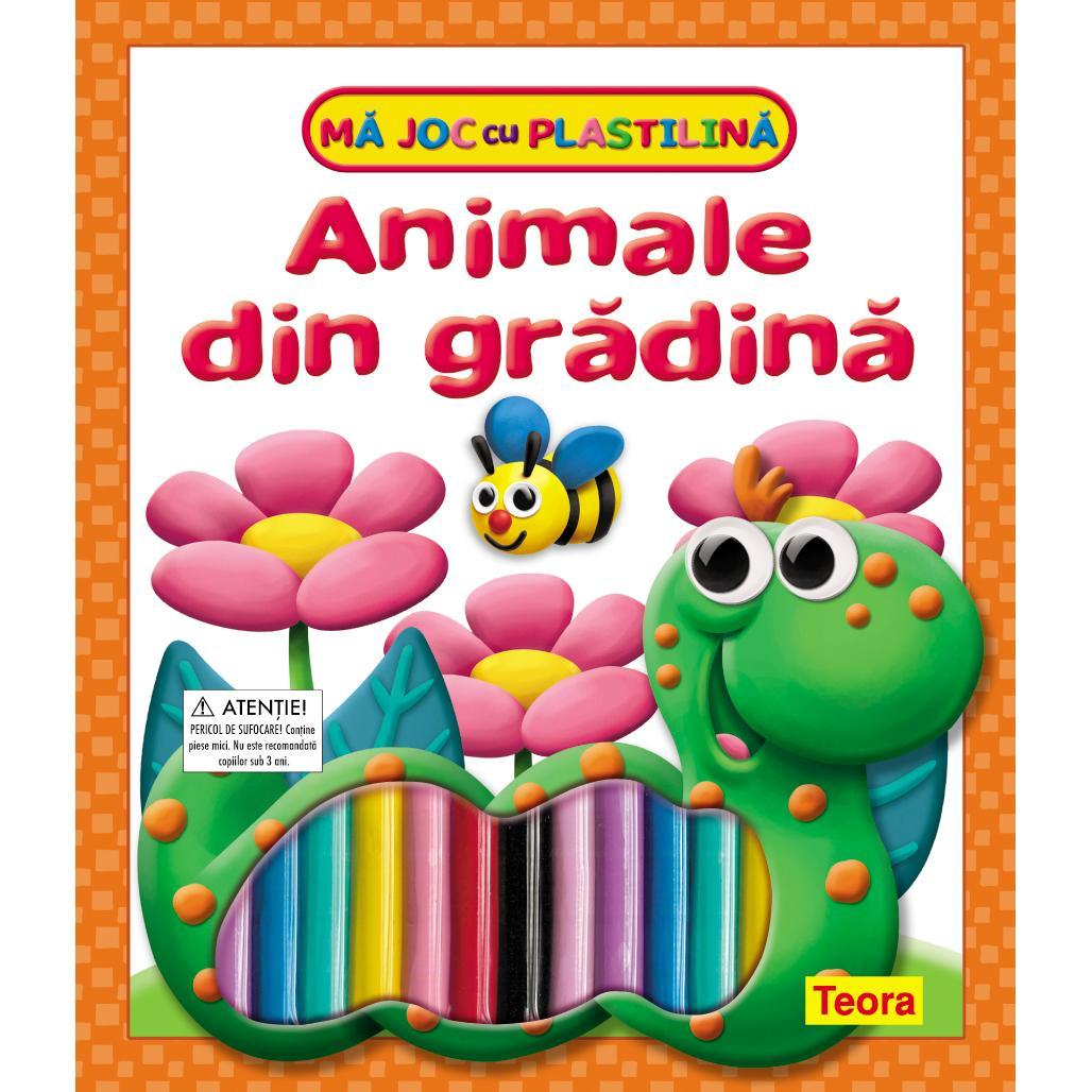 animale-de-gradina-plastilina