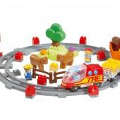 Trenulete si circuite