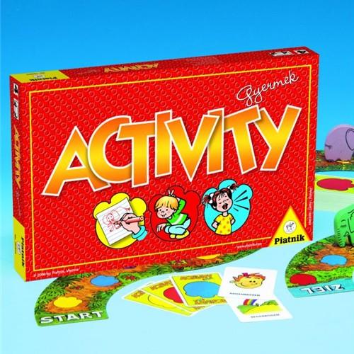 Activity Pentru Copii