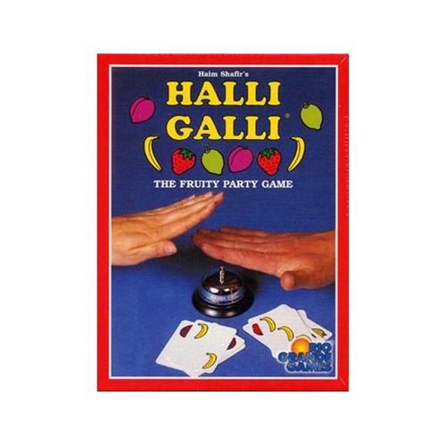 Amigo Joc de Carti Halli Galli