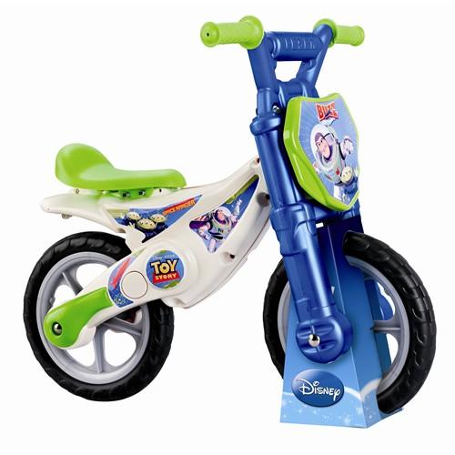 Bicicleta de viteza fara pedale Toy Story