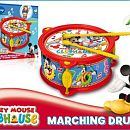 Toba Mickey Mouse Clubhouse
