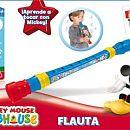 Flaut Mickey