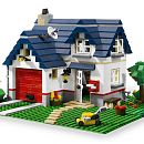 Casa 3 in 1