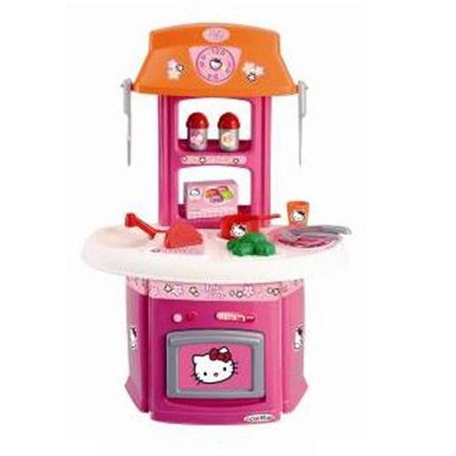 Bucatarie copii Hello Kitty
