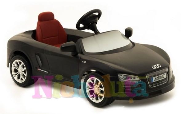 Toys Toys Masinuta cu pedale Audi R8 Spyder