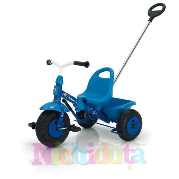 Tricicleta Happy Blue Air