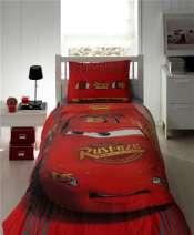 Lenjerie Copii  The Cars Rusteze