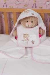 Prosoape bebe fetita Baby Ballerina