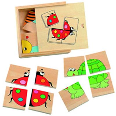 Omfal Mini puzzle