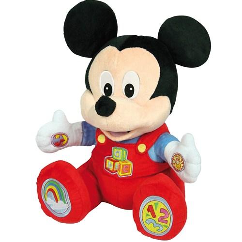 Plus Mickey Interactiv