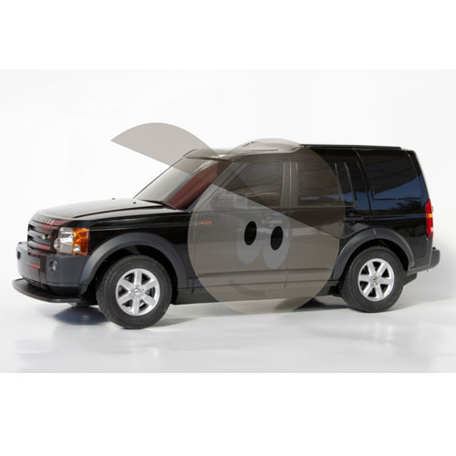 Masinuta cu telecomanda Land Rover Discovery