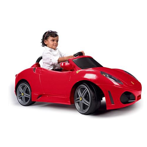 Masinuta cu Acumulator F430 Ferrari