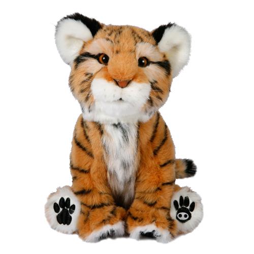 Pui de tigru bengalez interactiv