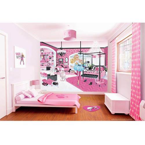Tapet pentru Copii Barbie