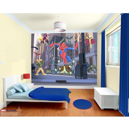 Tapet pentru Copii Spider Man