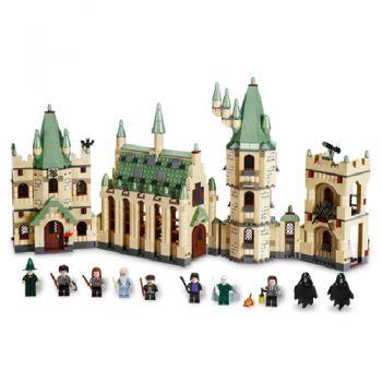 Castelul Hogwart