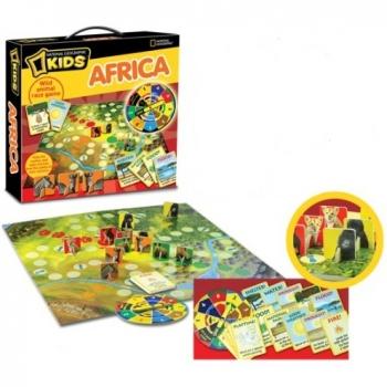 Joc Africa