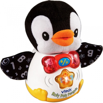 Pinguinul Hopa Mitica