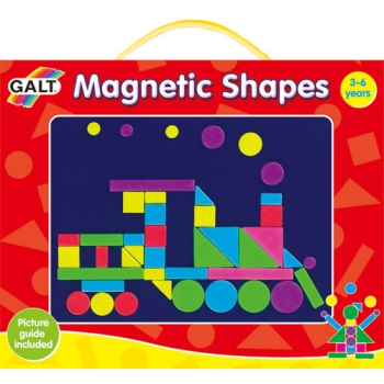 Set cu piese magnetice