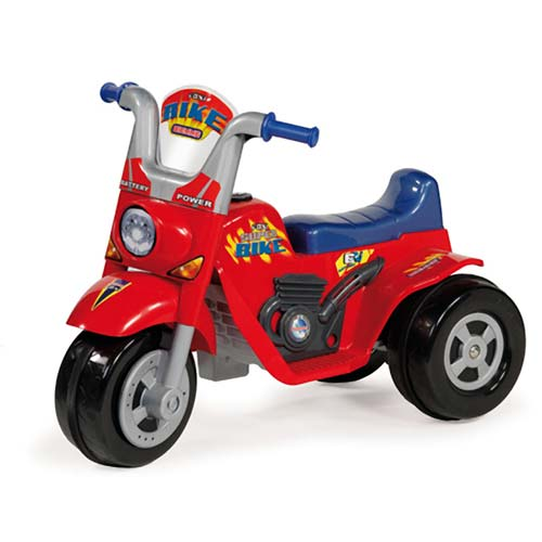 Motoscuter electric Foxi Boy