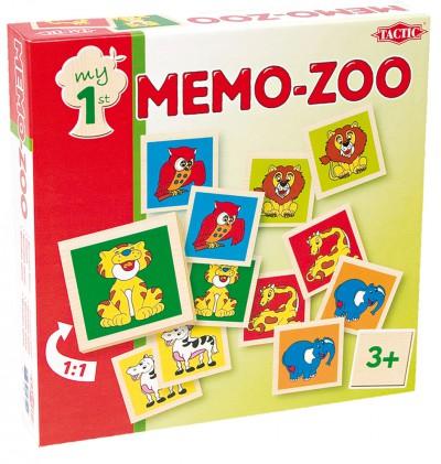 Jocuri de memorie pentru copii