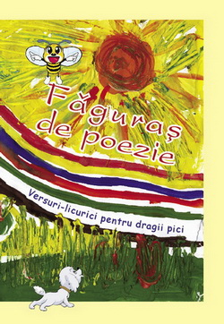 Poienita copilariei la BookFest