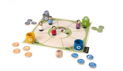 Joc despre ecologie pe intelesul copiilor