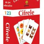 joc de carti cifre