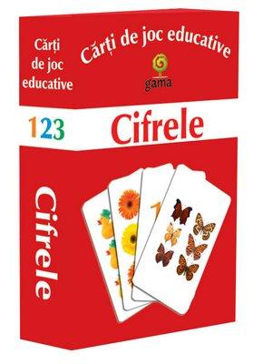 Jocuri cu carti de joc Gama