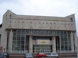 Activitati la Palatul National al Copiilor