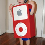 costum de ipod