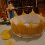 diadema-frunze