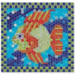 Melissa-Doug-Mozaic-pe-numere-Tropical-Fish