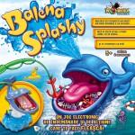 Balena-Splashy
