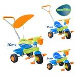 tricicleta-smart-trike-bonbon-3-in-1