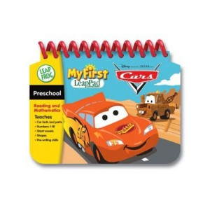 Carte Interactiva Masini My First