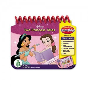 Carte Interactiva Princess My First