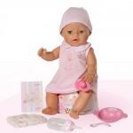 Papusa-Baby-Born-cu-Olita