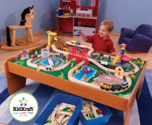 Kidkraft – Masuta de joaca pentru copii