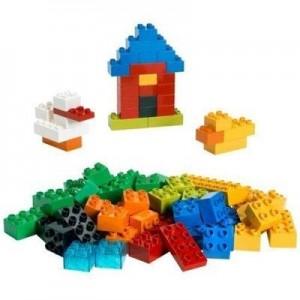 Lego Duplo – Basic Bricks